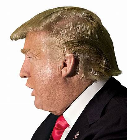 Trump Donald Head Clipart Court Un Lawsuits
