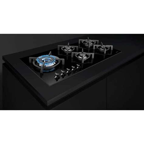 gaskochfeld 90 cm smeg gaskochfeld pv395lcnde glaskeramik schwarz 90 cm classici fab