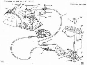 2004 Chevy Trailblazer Transmission Diagram