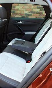 Peugeot 508 RXH   Eurekar