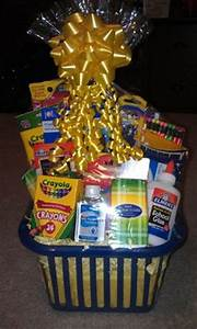 1000 images about Gift Baskets on Pinterest