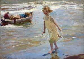 file ni 241 a en la playa by joaquin sorolla y bastida 1910