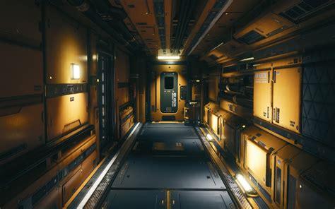 sci fi interior hd wallpaper hd latest wallpapers