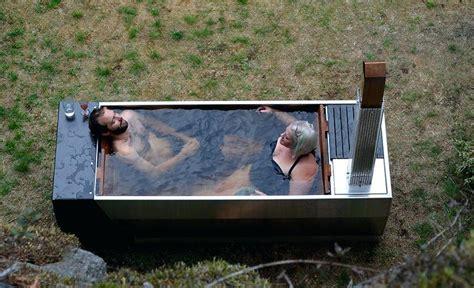 japanese style outdoor cedar hot tubs diy wooden hot