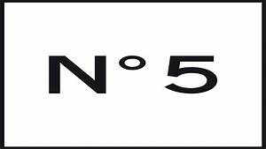 No 5 Chanel Logo | www.pixshark.com - Images Galleries ...