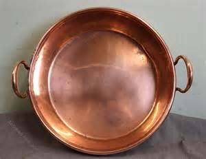antiques atlas antique victorian copper preserves jam pan