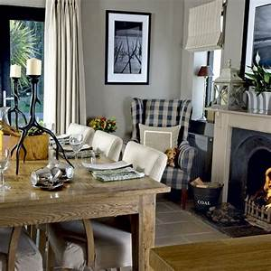 Modern, Country, Style, Modern, Country, Dining, Heaven