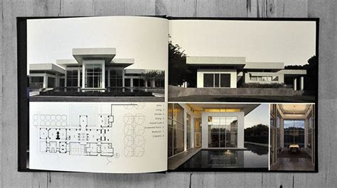 Architectural Project Book  Life Of An Architect