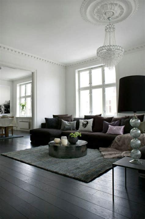 wohnzimmer modern einrichten 59 beispiele f 252 r modernes innendesign