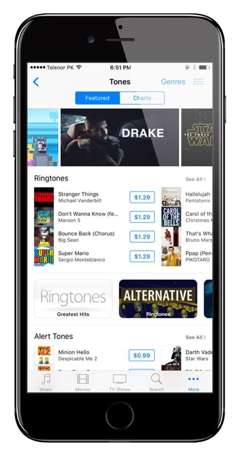 how to change iphone ringtone how to change iphone ringtone ios tips tricks 101
