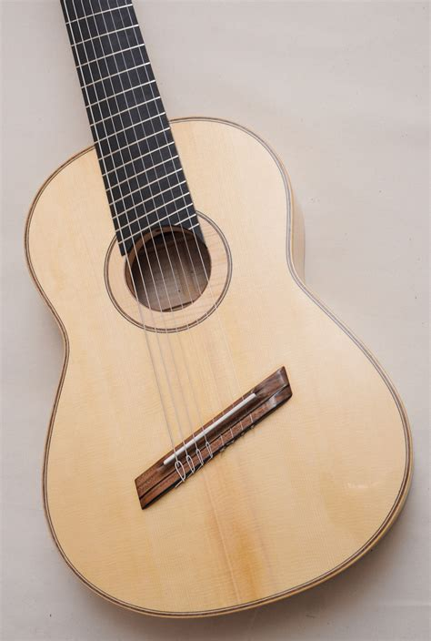 string guitar gallery martin woodhouse luthier