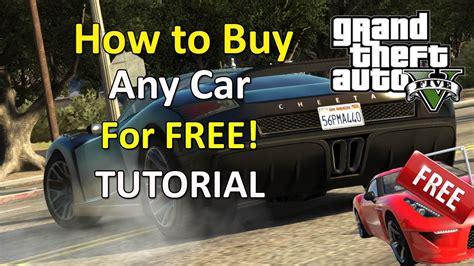 buy  car    gta  trick youtube
