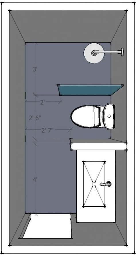 bathroom layout designs 5 39 x 10 39 bathroom layout help welcome small bathroom