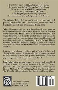 Brad Steiger Worlds Before Our Own Pdf