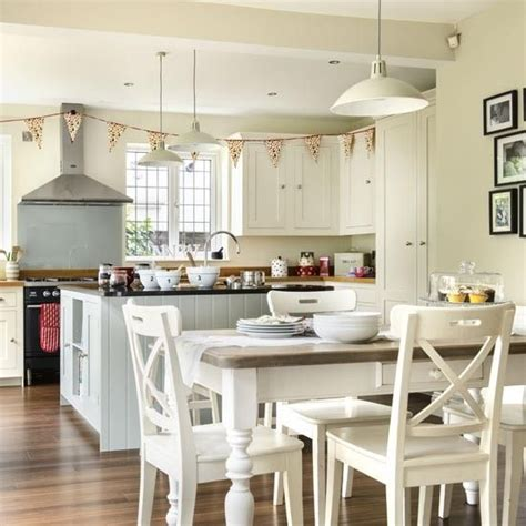 kitchen diner ideas the 25 best ideas about country kitchen designs on