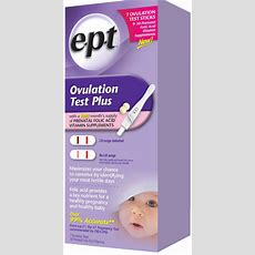 Top 10 Best Ovulation Tests In 2015 Reviews
