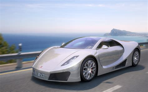 Sports Car by Gta Concept Sport Car 3 Wallpapers Hd Wallpapers