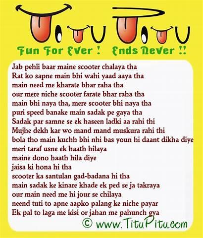 Poem Haryanvi Jokes Makhol Hindi Funny Shayari