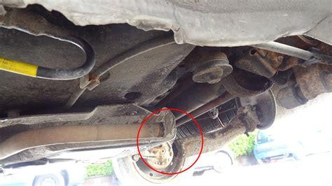 reparer pot echappement voiture ligne 233 chappement cass 233 e peugeot 106 peugeot m 233 canique 201 lectronique forum technique