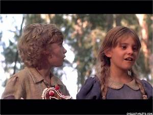 Hansel and Gretel 1987 - Famous Kids Photo (34921853) - Fanpop
