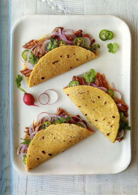 chili rubbed brisket tacos  quick slow cooking  kim