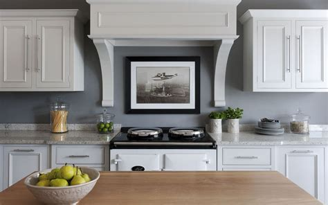neptune kitchen furniture loving the mixture of white cabinets and pale grey walls