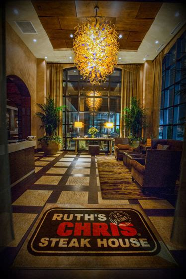 chattanooga tn private dining ruths chris steak house