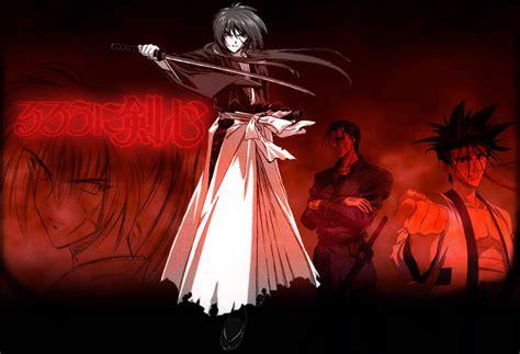 Wallpapers Kenshin Himura ( Samurai X )