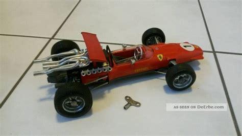 Ferrari formel 2 schuco 1073 scala 1:16 ? Ferrari Formel 2 Schuco 1073 - Startnummer 1. 1:18