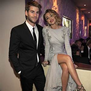 Liam Hemsworth Wants To Leave Miley Cyrus Again?