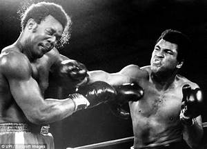 Muhammad Ali is a universal treasure, says Rumble in the ...