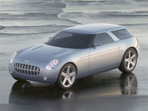 concept chevy 2004 chevrolet nomad concept chevrolet supercars net