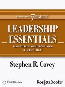 Download Leadership Essentials Pdf Ebook