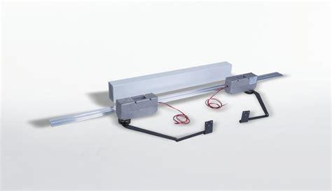automazione persiane 43400 801 kit automazione aprimatic buongiorno doppia anta