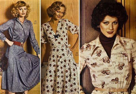 womens fashion   flashbak