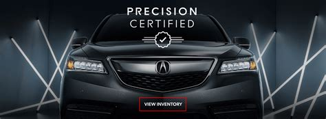 Acura Certified Pre Owned Financing by Acura Certified Pre Owned Vehicles Cpo Benefits