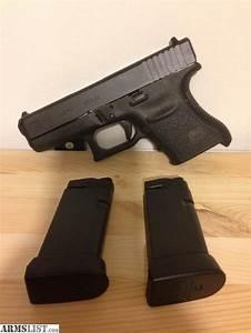 ARMSLIST - For Sale: Glock 36 45 ACP
