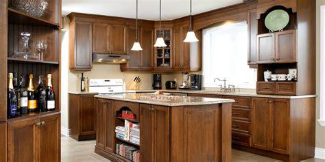 meuble haut cuisine castorama cuisine bois cuisine en image