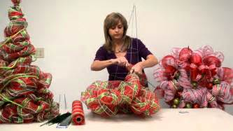how to make a deco poly mesh tree viyoutube