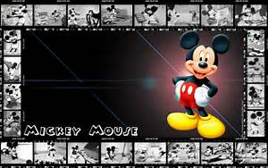 16 Amusing Mickey Mouse Wallpapers Blaberize