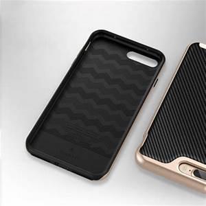 Iphone 7 Carbon Hülle : caseology envoy series iphone 7 plus h lle carbon fibre ~ Jslefanu.com Haus und Dekorationen