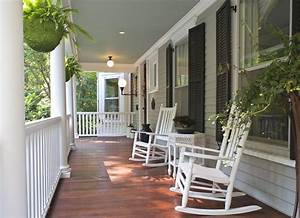 Front Porch Ideas - 6 Steps To A Low-cost Makeover