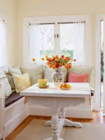 kitchen seating ideas 40 and cozy breakfast nook décor ideas digsdigs