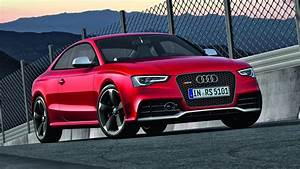 Audi Temporarily Discontinues The Rs4 Avant And Rs5