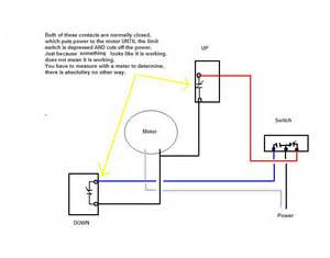 Need A Wiring Diagram For Dacor Erv36 Downdraft Vent