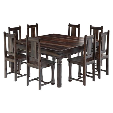 kitchen table  chair set tangkula dining table set