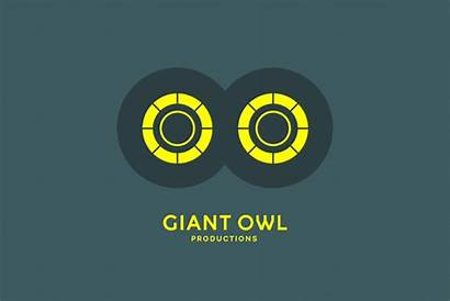 Owl Animated Giant Company Logos Productions Production