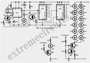 Wiring Diagram For Car  October 2013