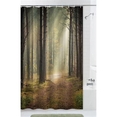 country shower curtains greenland home