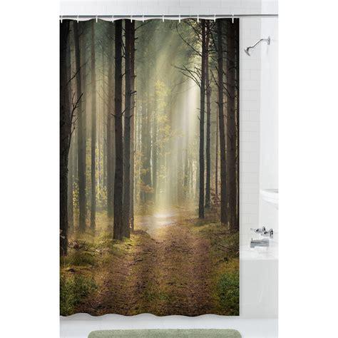 curtain walmart shower curtain for cute your bathroom